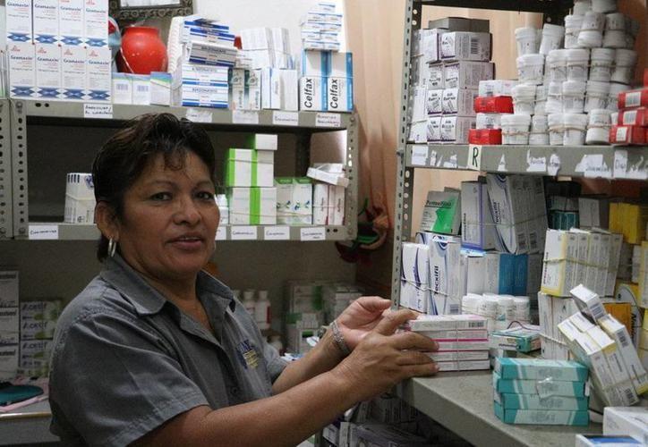 En tres de cada diez casos de infecciones, los medicamentos primarios no logran eliminar el virus. (SIPSE)