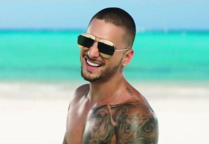 El cantante colombiano se presentará en un hotel de Cancún. (Agencia)
