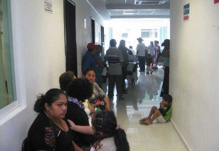 Los servicios de salud en zonas rurales de Quintana Roo están garantizados, según autoridades. (Ángel Castilla/SIPSE)