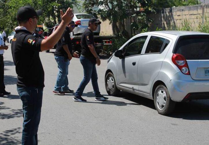 La empresa asegura que las multas no deberían sobrepasar los cinco mil pesos. (Foto: Contexto/ SIPSE)