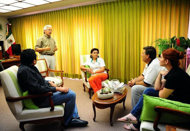 El DIF Yucatán invita a participar en el concierto a favor del Caimede. (SIPSE)