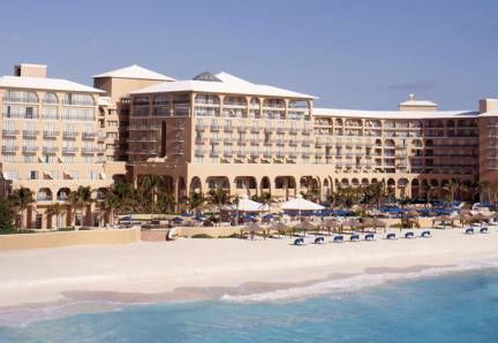 The Ritz-Carlton Cancún fue galardonado con los Cinco Diamantes otorgados por la American Automobile Association. (Redacción/SIPSE)