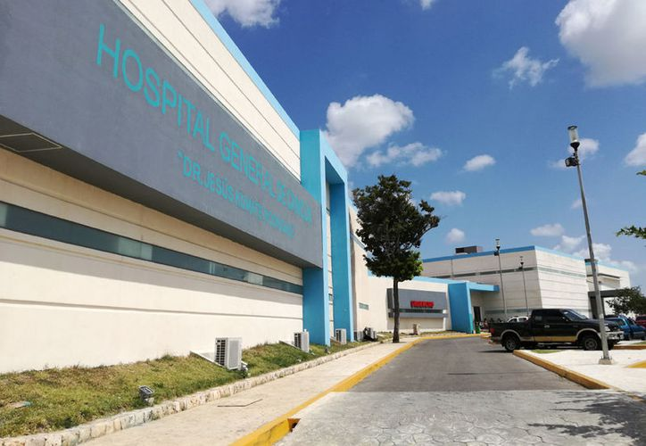 En el sector público, los sueldos no son muy atractivos en Cancún. (Ivett Ycos/SIPSE)