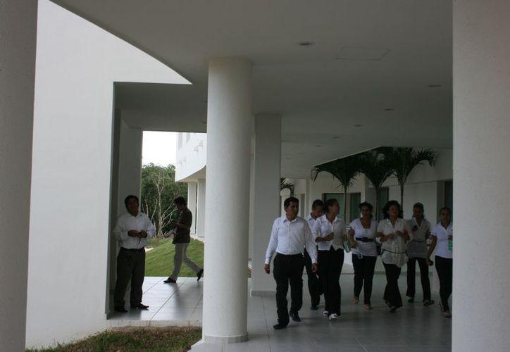 La Auditoría Superior de la Federación pidió la devolución del millonario monto.  (Adrián Barreto/SIPSE)