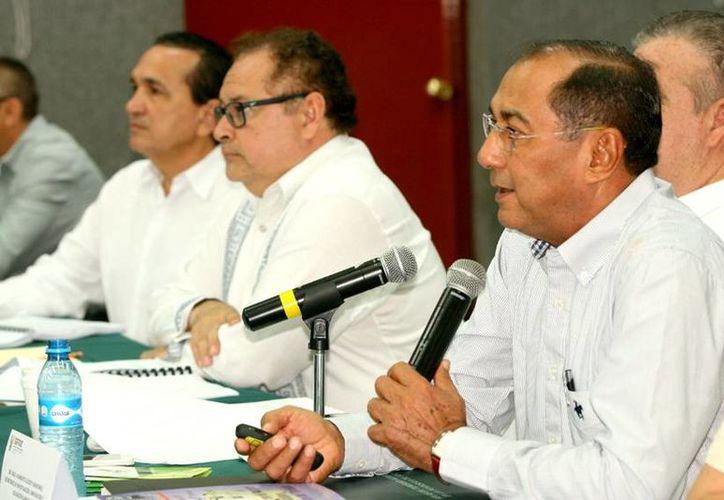 Se efectuó la cuarta sesión del Consejo para el Desarrollo Económico. (Milenio Novedades)