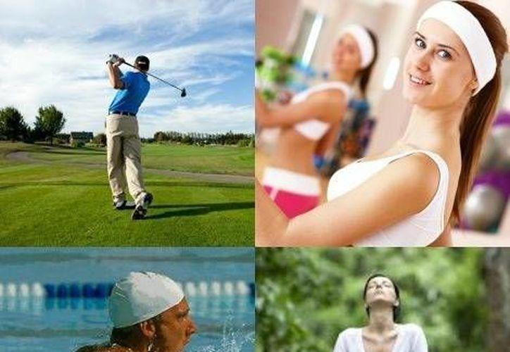 El sondeo sobre deporte fue hecho a 5 mil 803 personas de Francia, Bélgica y Suiza. (Agencias)
