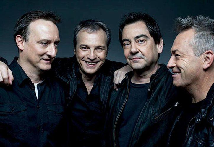 Hombres G celebra 30 años de trayectoria artística. Imagen de archivo. (hombresg.net)