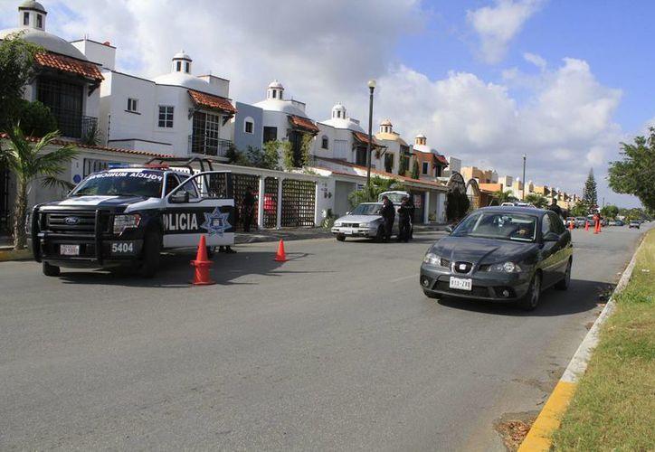 En esta zona se llevan a cabo construcciones por algunas inmobiliarias. (Sergio Orozco/SIPSE)