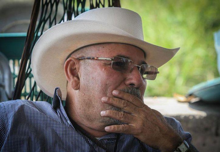 Hipólito Mora y 30 de sus hombres fueron enviados al penal de Mil Cumbres, donde serán puestos a disposición de un juez. (redpolitica.mx)