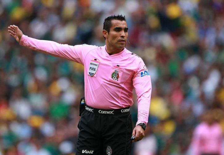 Marco Antonio Rodríguez dirigirá el León-Cruz Azul. (Foto: Agencias)