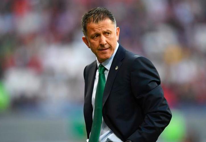 Osorio podría elegir como atacantes a Javier Aquino, Raúl Jiménez y Oribe Peralta. (Foto: Contexto/Internet)