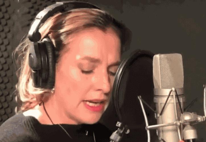 """Advierte que el cantautor Silvio Rodríguez, su amigo, dio la autorización para utilizar la letra de """"El Necio"""". (El Debate)"""