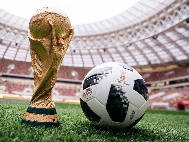 El Mundial está cerca y las apuestas deportivas se disparan. (Minutouno)