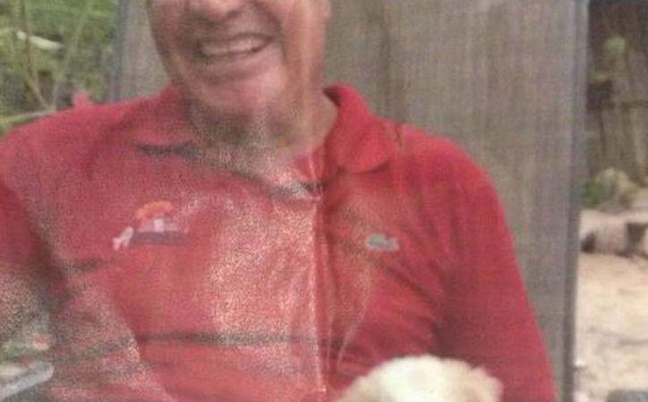 Juan Crisostomo Mateos Salazar, de 63 años, desapreció el domingo 16 de octubre. (Redacción/SIPSE)