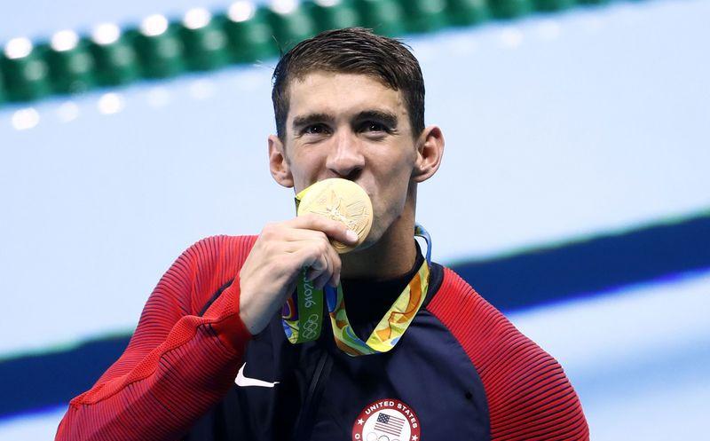 Phelps pensó en el suicidio