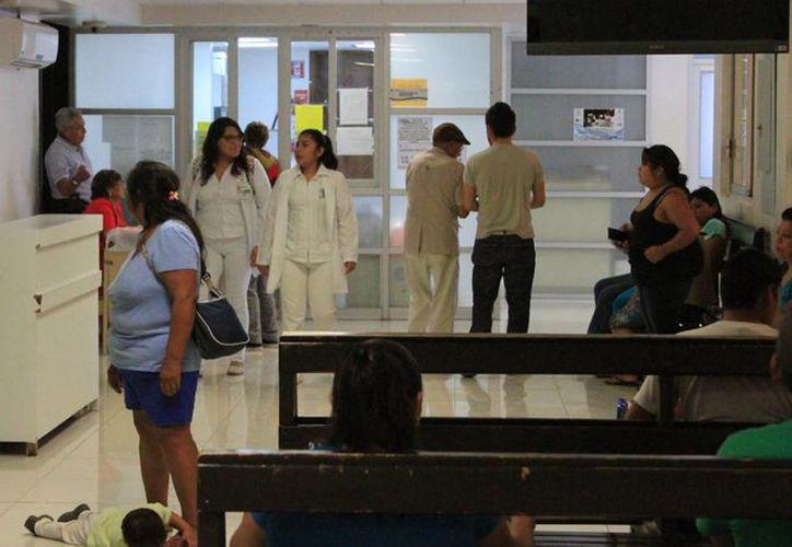 El Sinave reporta para Quintana Roo 63 mil 499 casos de enfermedades infecciosas intestinales. (Ángel Castilla/SIPSE)