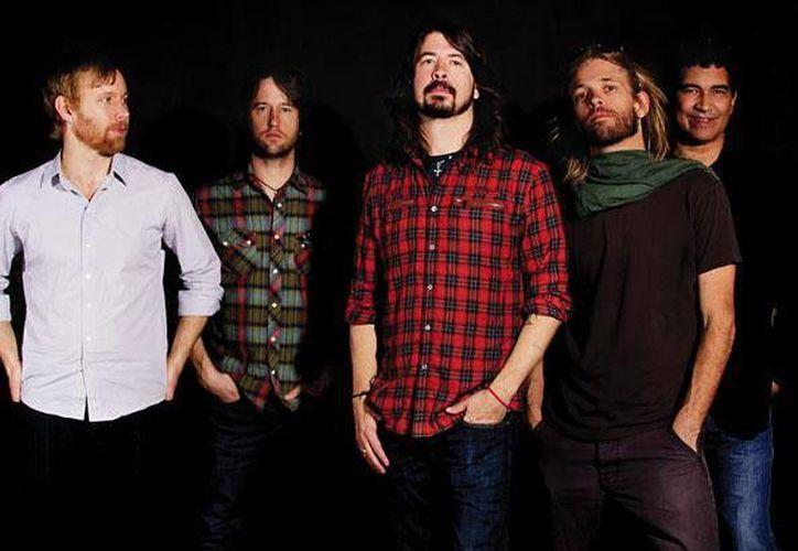 Los Foo Fighters han logrado consolidarse con su música en todo el mundo. (Billboard.com)