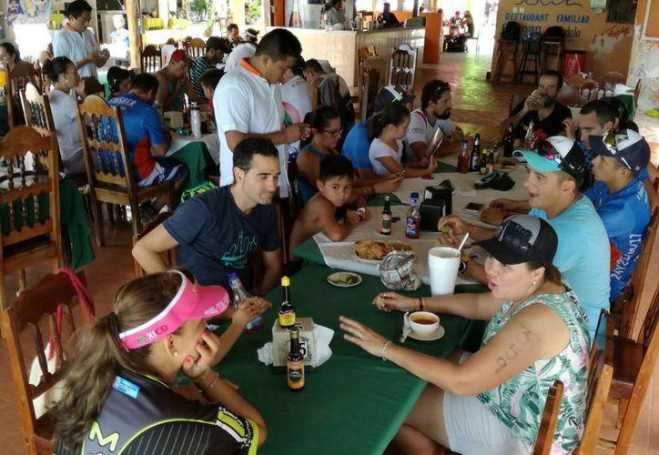 Los restauranteros esperan recuperarse en estas vacaciones (Joel Zamora/SIPSE)