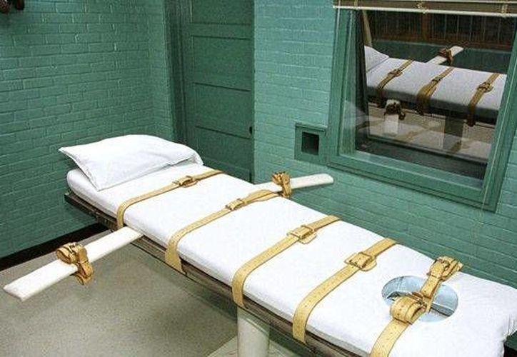 La ejecución de Woods el 23 de julio renovó el debate sobre la pena de muerte y la eficacia de la inyección letal. (teinteresa.es)