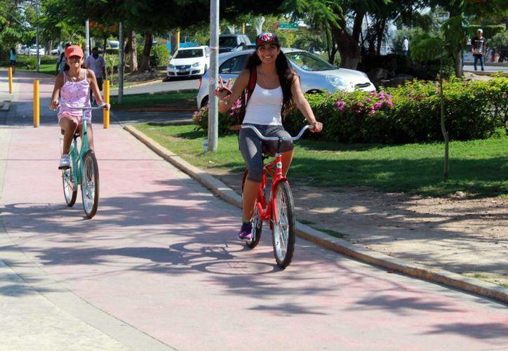 El Co'ox Cancún se realiza desde marzo de este año. (Luis Soto/SIPSE)