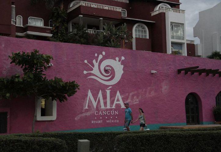 El hotel MIA Cancún Resorts inició operaciones a principios de año. (Tomás Álvarez/SIPSE)