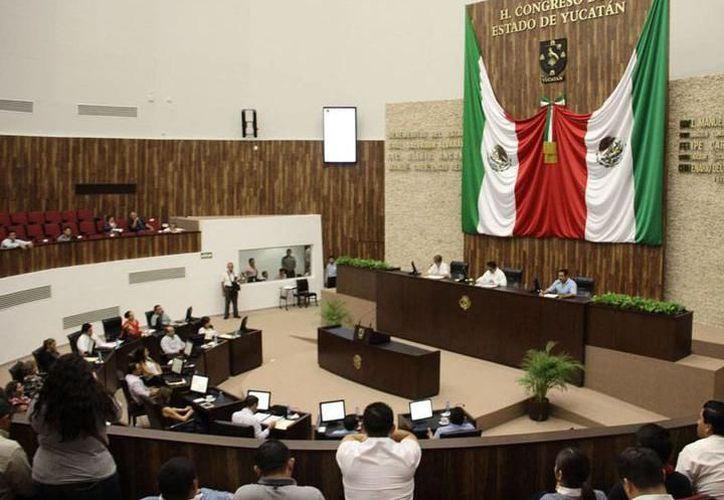 El Poder Legislativo se apresta a abordar el tema de la elección del nuevo Fiscal General. (Milenio Novedades)