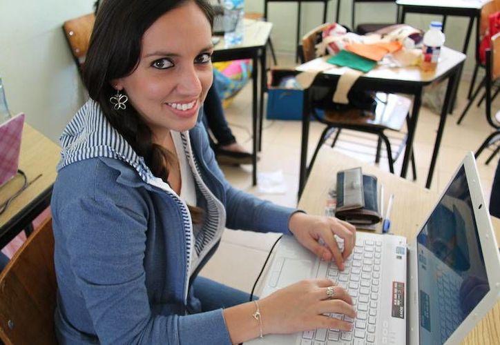 La Maestría en Educación: Campo Desarrollo Curricular está dirigida a profesores en el ejercicio de sus funciones. (SIPSE)