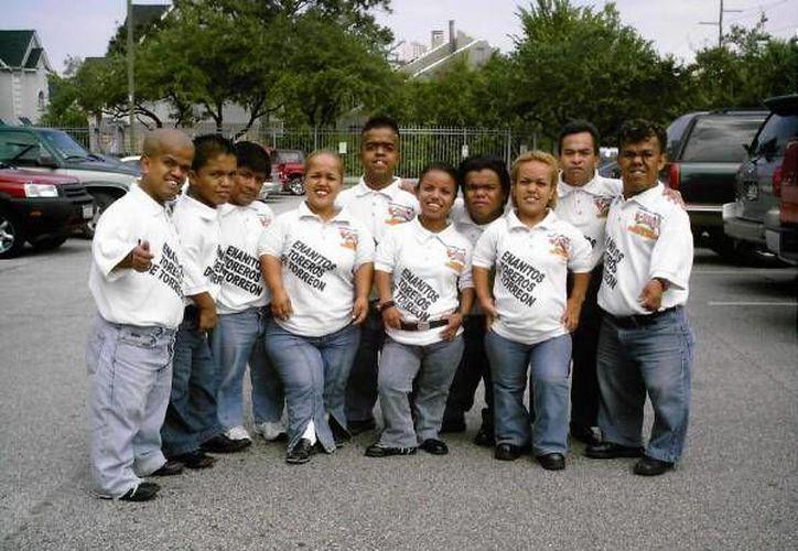 Desde 1977 el grupo se presenta sobre todo en la ciudad de Torreón. (www.myspace.com/Archivo)