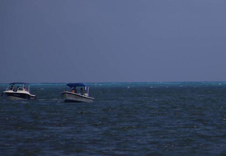 En Cancún, cinco empresas tienen el distintivo Moderniza. (Redacción/SIPSE)
