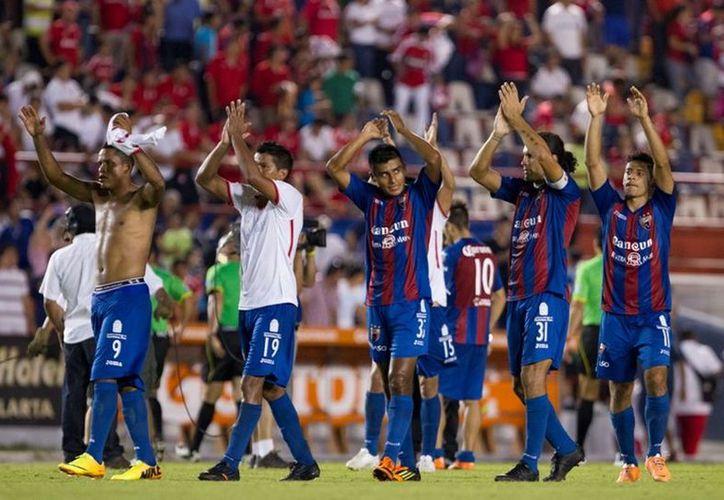 Los Potros de Hierro deben de jugar en Colima a las 19 horas. (Milenio)