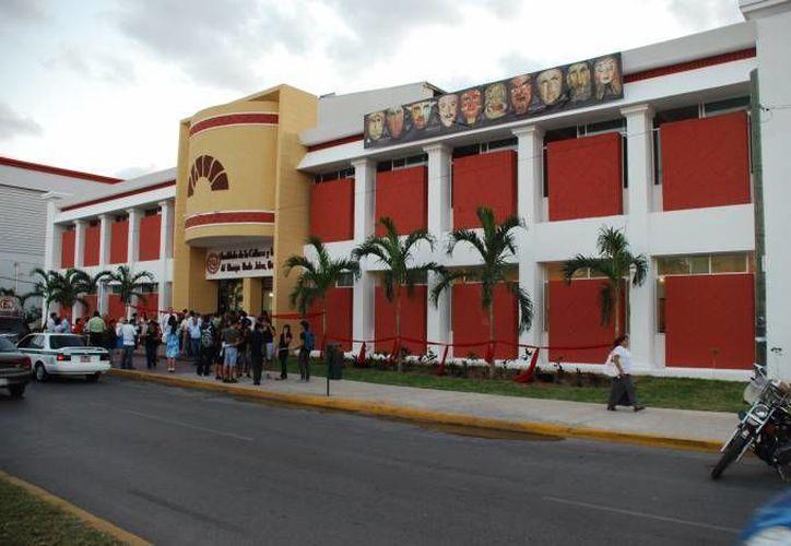 El Centro Cultural de las Artes presentará la función a las 18 horas. (Redacción/SIPSE)