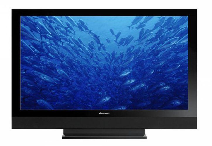 El precio de una pantalla de plasma ronda los ocho mil pesos, dependiendo de la tecnología y la marca. La imagen es de referencia. (asistecnic.com)