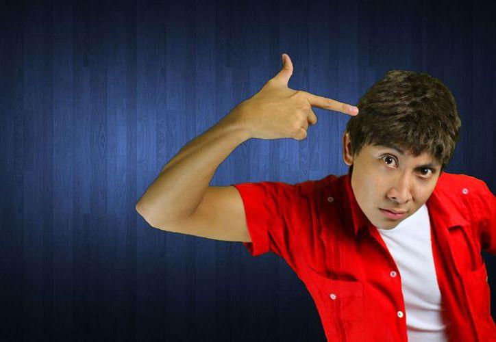El 'Chino' es un personaje cómico del actor yucateco Jonathan Fernández que se dio a conocer gracias a las redes sociales. (Facebook/ El Chino Fernández)