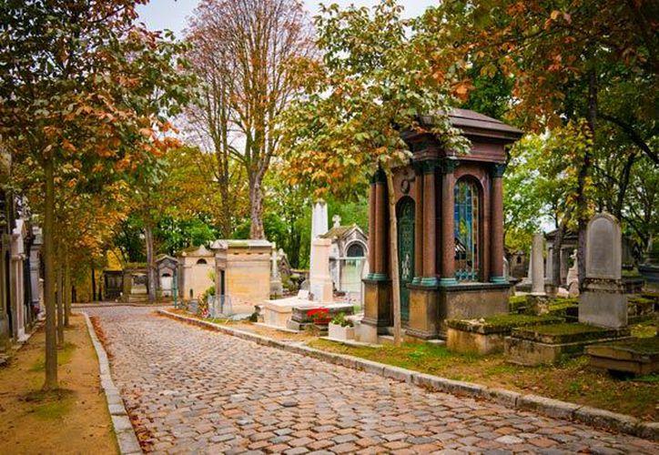 TripAdvisor ha preparado una lista de cementerios que merece la pena visitar. (Contexto/Internet).