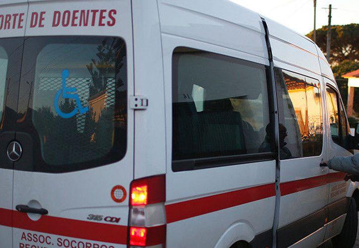 Los servicios de emergencia señalan que al menos seis personas se encuentran en estado grave.  (RT)