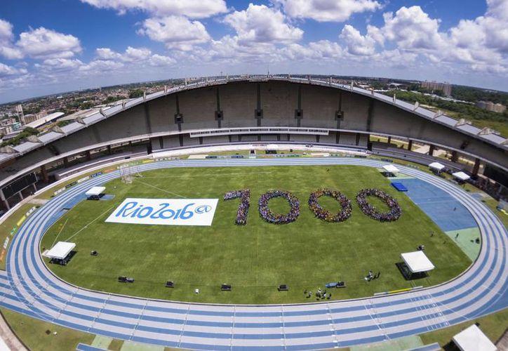 Funcionarios del COI han pedido al Comité Organizador que apresure los trabajos de construcción de los inmuebles olímpicos. (Foto: Agencias)