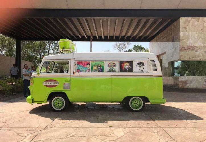 En Ciudad Mayakoba arribarán varios camiones de comida y cerveza artesanal. (Foto: Facebook)