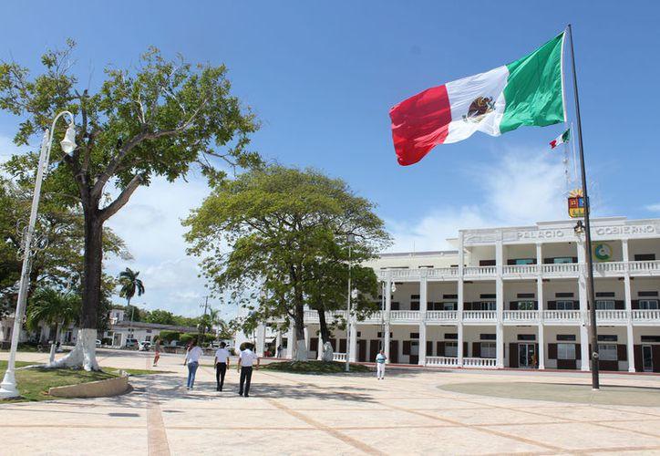 La Aseqroo determinó como presunto daño patrimonial al Estado. (Foto: Benjamín Pat /SIPSE)