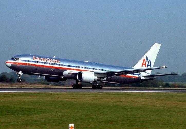 American Airlines cubrirá la ruta con aviones Boeing 737 con 166 asientos. (Redacción/SIPSE)