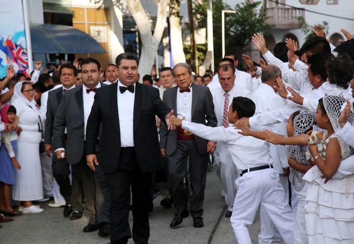(Foto: Reforma/Carlos Ibarra)