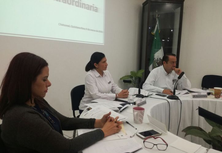 La impugnación contra el Ieqroo sería por la incertidumbre en cuanto a la declaratoria de candidaturas independientes. (Joel Zamora/SIPSE)