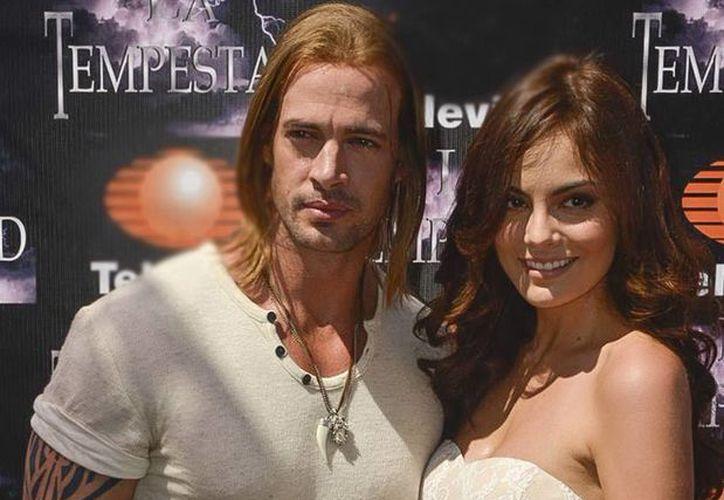 Además de estar en la telenovela, la ex Miss Universo es la imagen de una importante tienda departamental. (Archivo Notimex)