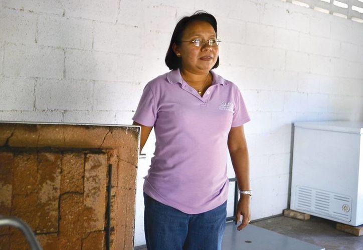 Rosy García Trejo habló sobre el duelo tras la muerte de una mascota. (Milenio Novedades)