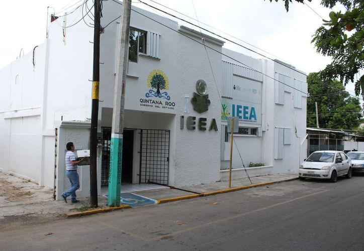 El pleno del Congreso del Estado exhortó a la directora del IEEA para que mejore sus estrategias. (Joel Zamora/SIPSE)