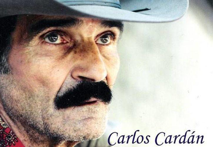 El actor Carlos Cardán falleció a los 83 años de edad. (Imagen tomada de www.monitorexpresso.com)