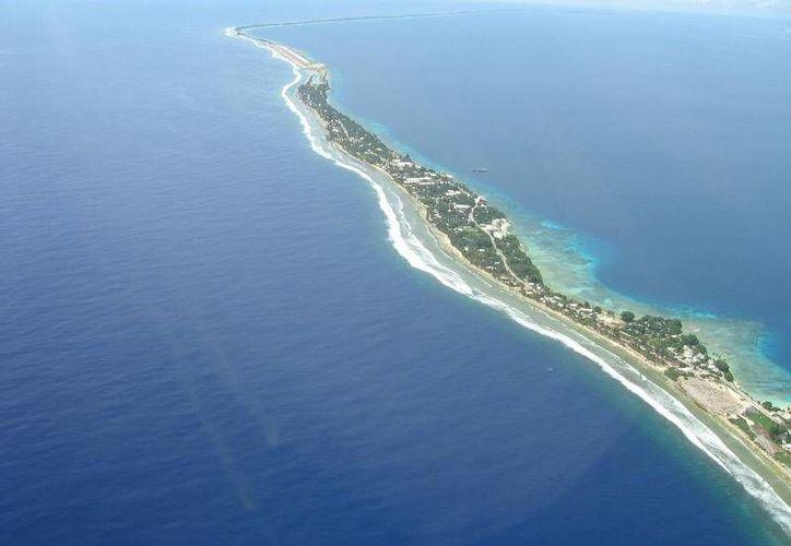 Las islas Marshall es un archipiélago ubicado en el Océano Pacífico. (gatewayaircenter.com)