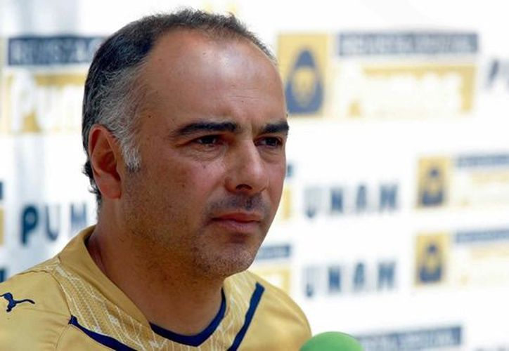 Vázquez fue campeón de Liga con Pumas, y de Copa, con Cruz Azul. (Foto: Contexto)