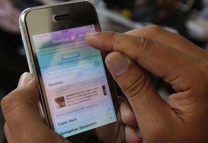Los tuiteros pueden adoptar el sistema de verificación de dos pasos desde la configuración de sus cuentas. (Agencias)