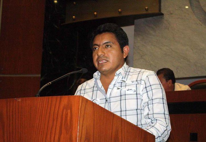 Olaguer Hernández Flores fue privado de su libertad en un casino. (congresogro.gob.mx)