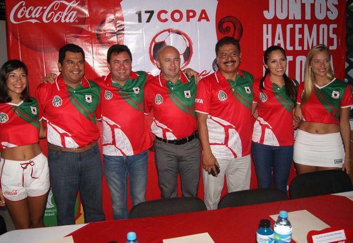 El evento arrancará este próximo 1 de marzo en el Tecmilenio a las 8:30 horas. (Raúl Caballero/SIPSE)
